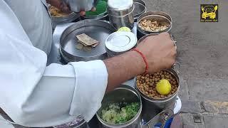 झालमुरी । JHAL MURI || KOLKATA'S FAVOURITE SNACK IN MUMBAI || @ Rs.40/-