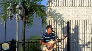 Island Gerry Sings  Wild Night @ Cancun Margarita Bar & Grill - Fxbg,  Va