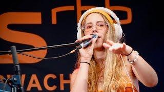 MIN_t live beim radioeins Parkfest 2019