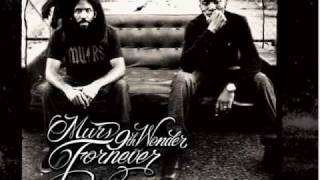 Murs & 9th Wonder - I Used To Luv H.E.R. (Instrumental)
