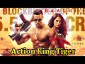 Baaghi 2 2018 First Action Blockbuster Movie || Action King Tiger Shroff