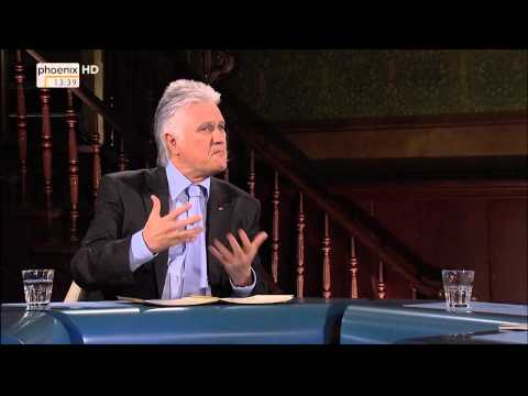 Welcher Bundeskanzler war groß? - HISTORY LIVE am 14.04.2014