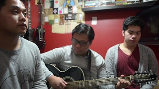 """""""Back to Your Heart"""" by the Backstreet Boys (Cover)"""