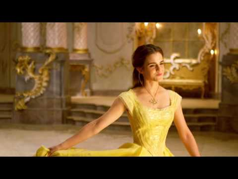 Thumbnail: Disney's Beauty And The Beast | The Dress Bonus Clip
