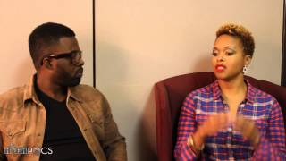 "Chrisette Michele discusses what new album ""Better"" represents, role on ""R&B Divas: LA"", and more"