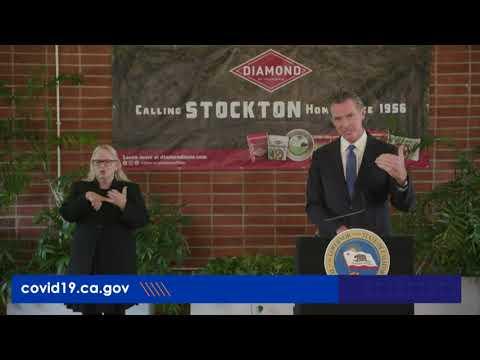 California COVID-19 Update: July 27, 2020