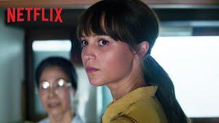 【Netflix映画】『アースクエイクバード』予告