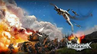 Download Warhawk OST -  #1 The Warhawk MP3 song and Music Video