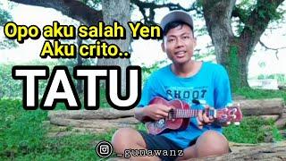 Download Tatu Didik Kempot Cover Kentrung