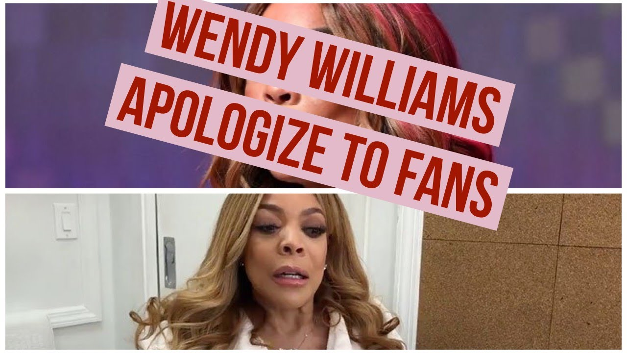 Wendy Williams is under fire for mocking Amie Harwick's death