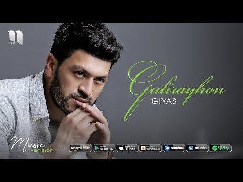 Giyas - Gulirayhon