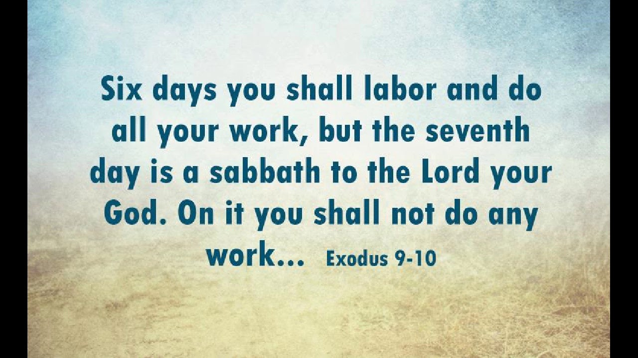 BIBLE VERSE INSPIRATIONAL HAPPY LABOR DAY QUOTES - YouTube
