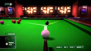 Pure Pool Snooker 147