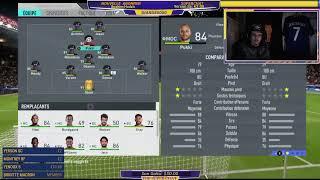 FIFA20--LIVE-RECOMPENCE DIV RIVALS ET FUT CHAMPION