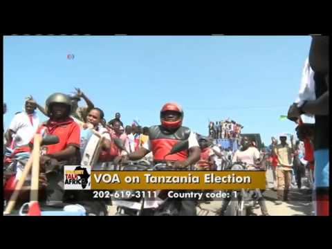 Straight Talk Africa   -  Post Election Analysis: Tanzania and Ivory Coast