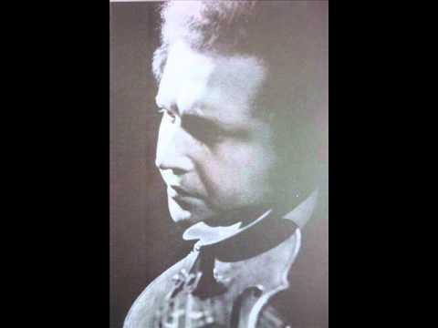 Bela Bartok Romanian Folk Dances _ Oleg Kagan