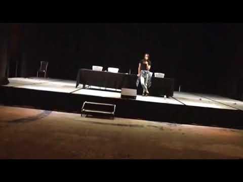 Laura Bailey Anime Weekend Atlanta 2017 Panel