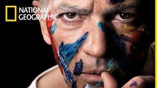 Geniusz: Picasso - z wizytą w Polsce