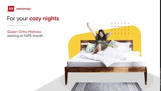 Rent furniture for every instance   RentoMojo   Download the app screenshot 4