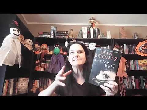 Book Review - Ashley Bell, By Dean Koontz