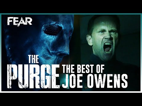 The Best Of Joe Owens | The Purge (TV Series)