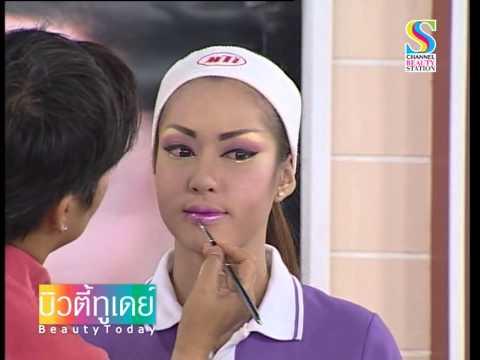 MTI : BT แต่งหน้าแฟนซี คอนเซปชุดประจำชาติของประเทศเวียดนาม
