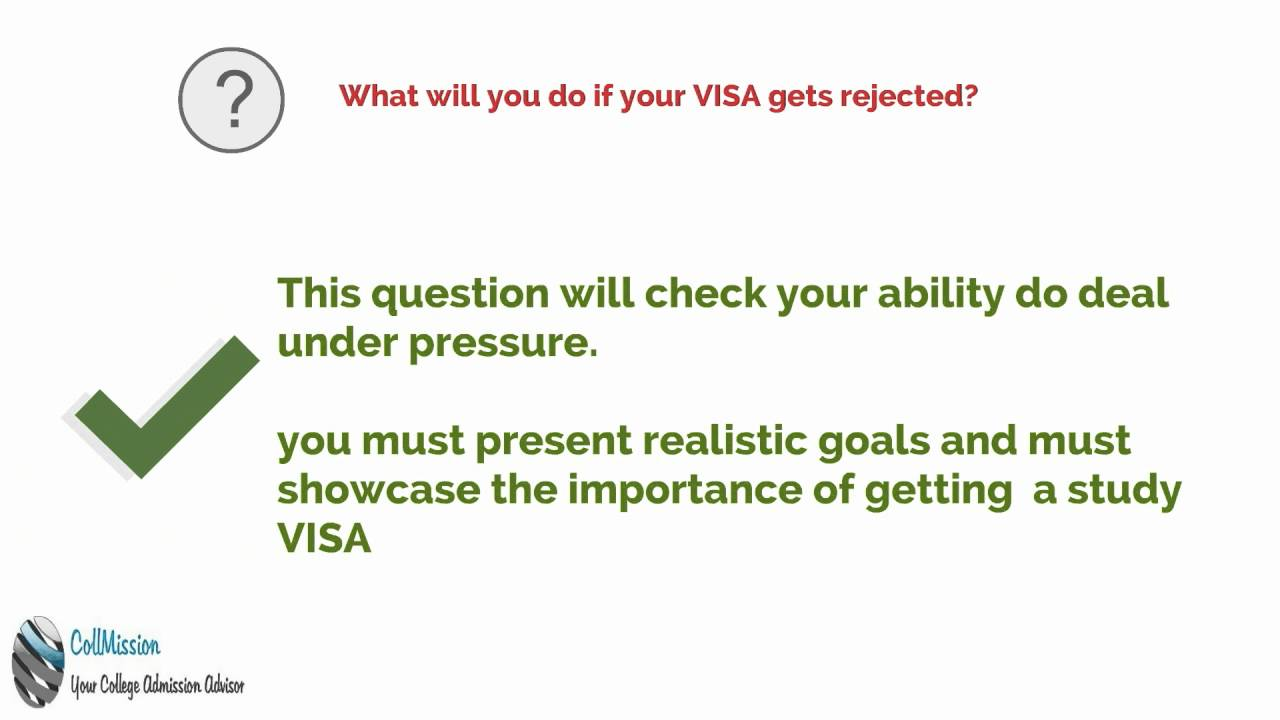 situational questions test your attitude visa interview situational questions test your attitude visa interview questions