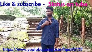 Gambar cover Sesa dekha priya to sathe kari !! New odia sad song !! Dekha haba aara janamare !! by status on tube