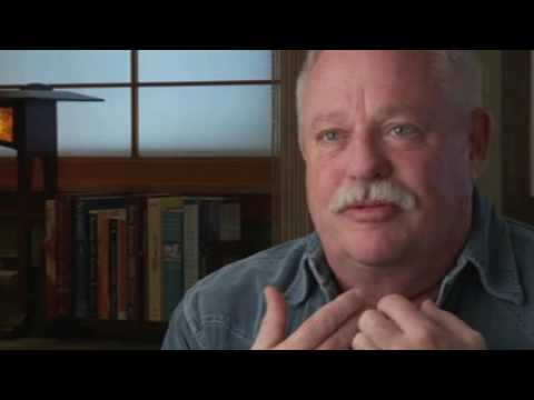 Armistead Maupin Interview, July 5, 2009 - YouTube