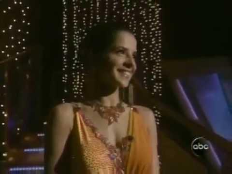 Kelly Monaco - Dancing with the Stars (Waltz)