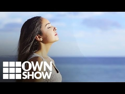 The Importance of Breathing Correctly For Health | #OWNSHOW | Oprah Online