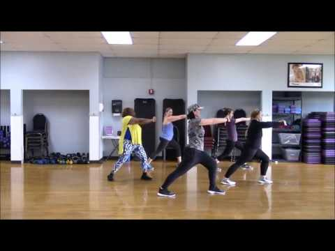 Can't Live Without / Hollyn  ~ Zumba®/Dance Fitness~ Cool down / Stretch
