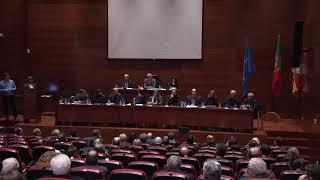 Assembleia Municipal de Barcelos - 2 de dezembro, 2019