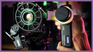 Do you need a Follow Focus? | PD Movie Remote Air 3 Review