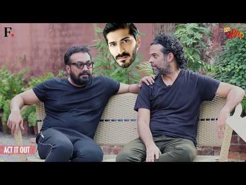 Anurag Kashyap and Vikramaditya Motwane | It's A Wrap Mp3