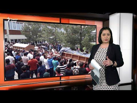 Ахбори Тоҷикистон ва ҷаҳон (30.04.2021)اخبار تاجیکستان .
