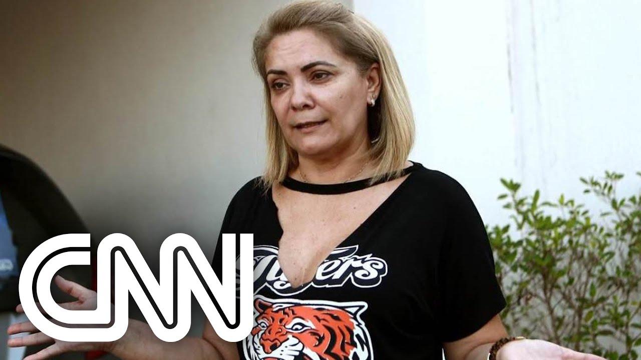 Download CPI da Pandemia aprova convocação de Ana Cristina Valle, 2ª esposa de Bolsonaro   VISÃO CNN