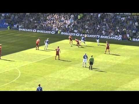 Everton 3 Liverpool 0 Highlights