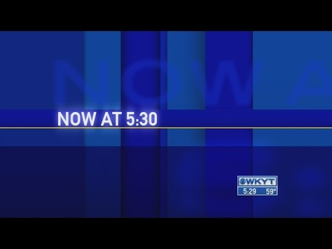 WKYT News at 5:30 PM on 3-23-15