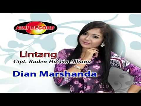 Dian Marshanda-Lintang (Official Music Videos)