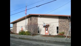 HUMBOLDT  - SIX Unit Marijuana Production Facility / Zoned Service Commercial