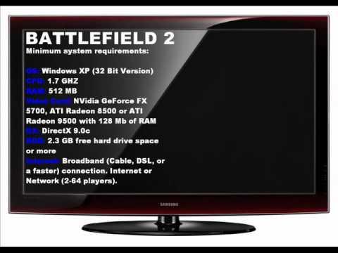 скачать игру Battlefield 2 через торрент на русском языке на компьютер - фото 11