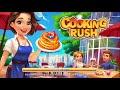 Cooking Rush | Restaurant Game | Rush Games