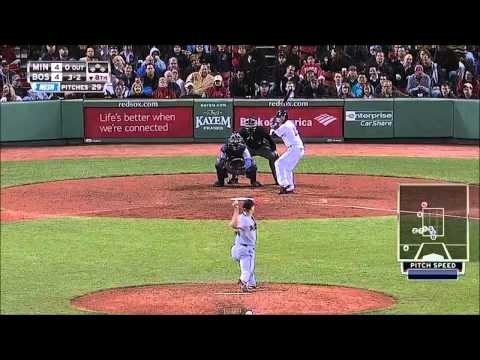 Dustin Pedroia Highlights