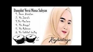 """LAGU NISSA SABYAN TERBARU - TOP Lagu Sholawat Merdu """" Deen Assalam """"  """" Ya Maulana """""""