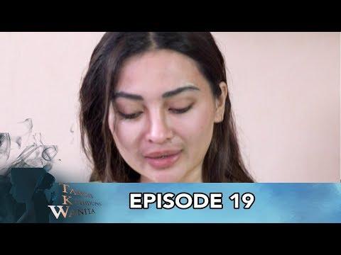 Tangis Kehidupan Wanita Episode 19 Part 3 - Anakku Diambiil Suamiku dan Dijadikan Pembantu