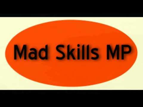 Mad Skills Music Producer No. 48 Main Melody 175 Bpm 2/2  (2018)