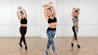 4-Minute No-Weight, Arm Toning Workout | Class FitSugar