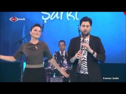 Zara & Serkan Çağrı - Aziz Dostum (Sonsuz Şarkı)