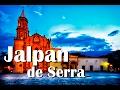 Video de Jalpan